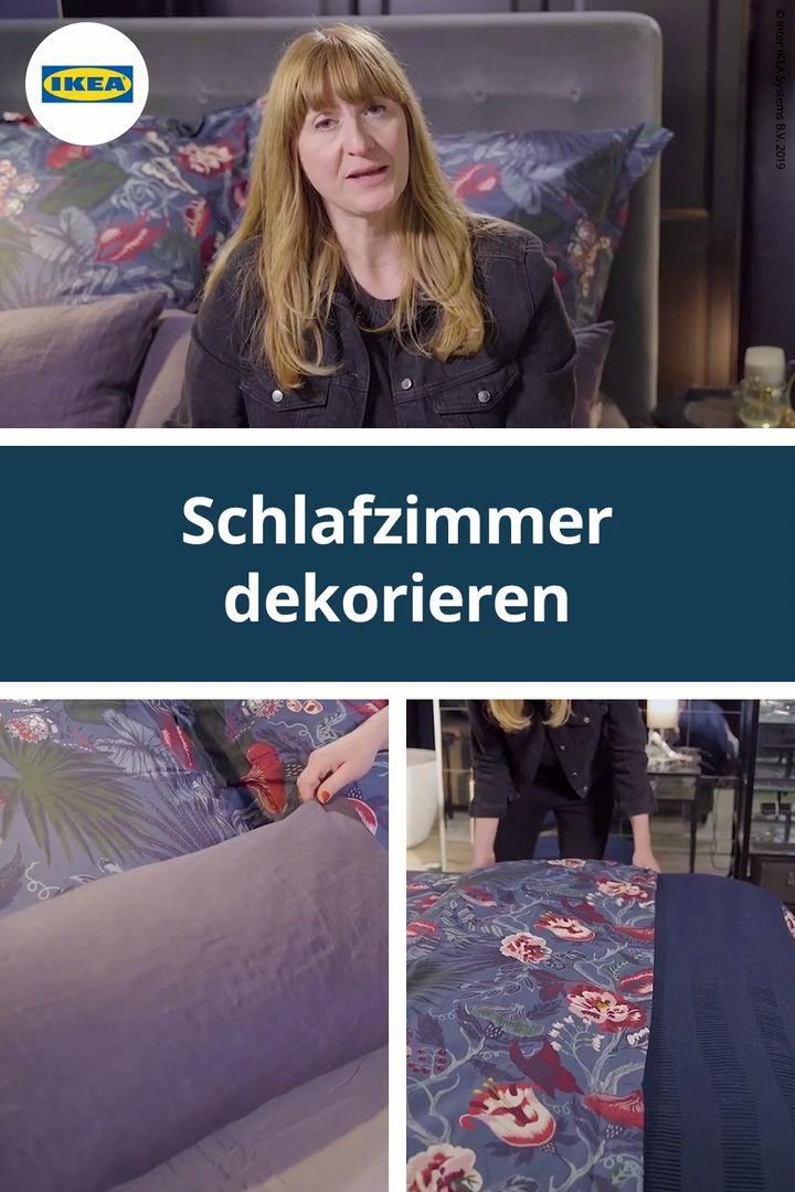 YouTube Tutorial: Tipps & Tricks zum Schlafzimmer im Hotellook
