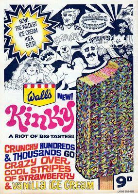 Kinky Lolly!