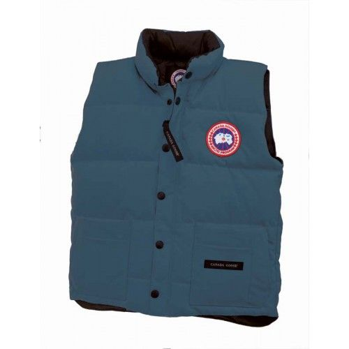 Canada Goose Youth - Billige Canada Goose Kids Freestyle Vest Canada Goose  Youth Navy Online