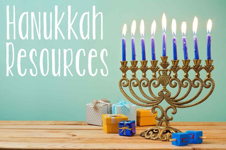 Today I am here to share some Hanukkah resources you can use in your classroom. Every year I have a child who celebrates Hanukkah. I alwa...