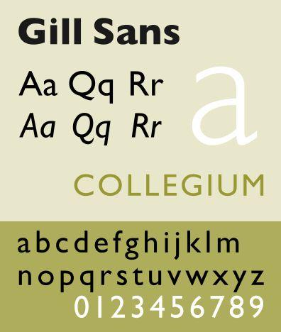 resume font type - Boatjeremyeaton