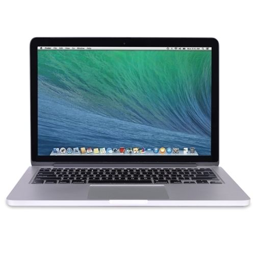 Apple MacBook Pro Retina Core i7-3635QM Quad-Core 2.4GHz 16GB 256GB SSD GeForce GT 650M 15.4 Notebook (Early 2013) - B