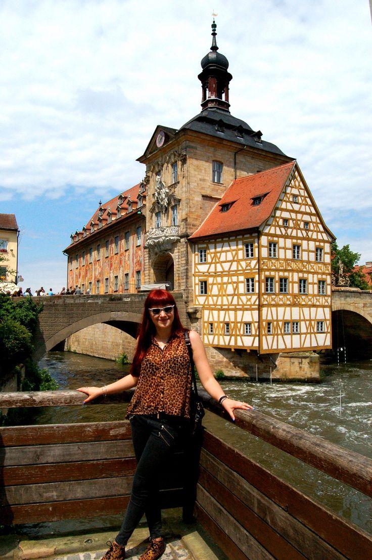 Tanie loty do Bawarii z dwóch największych polskich miast to wspaniała okazja na odkrycie tego cudownego regionu. Poznajcie Bamberg!