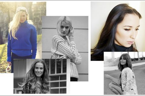 Moteblogg: Her er Stylista-bloggerne, #moteblogg #moteblogger Ulrikke Lund, Nettenestea, Ingrid Holm, Styledevil, ByBenedicthe Stylista.no http://stylista.no/moteblogg-bloggere