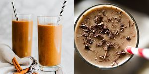 Smoothies Are Fast and Easy, But How Can You Make Them Healthy?