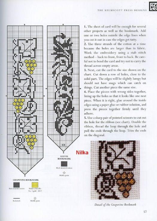 Gallery.ru / Фото #191 - закладки и что может быть ими - irisha-ira