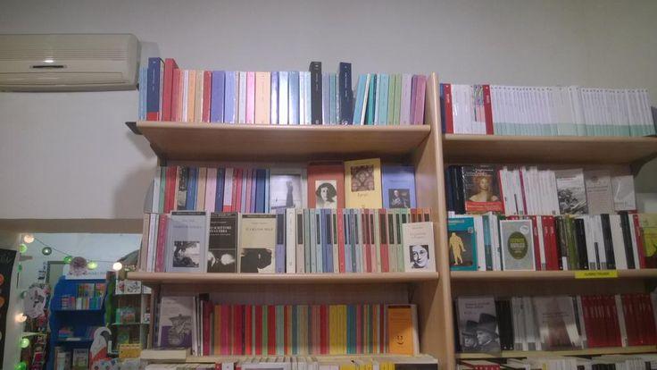 Libreria Adeia - Grottaferrata