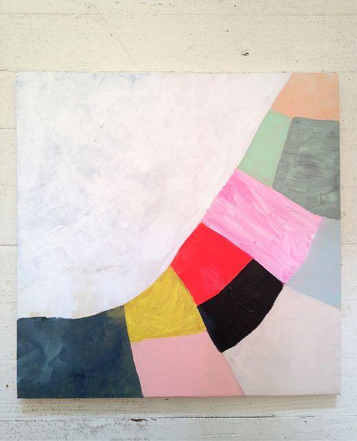 by Ashley Goldberg: 18 Painting, Pattern, Colorful Paintings, Ashley Goldberg, Colour Palette, Photo, Art Wall, Art Inspiration Likes