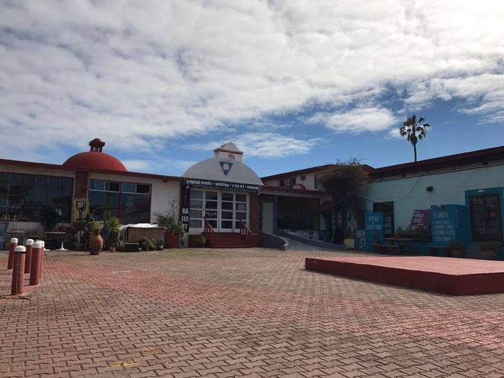 marketplace across the street from Rosarito Beach Hotel, Rosarito BCS Mexico
