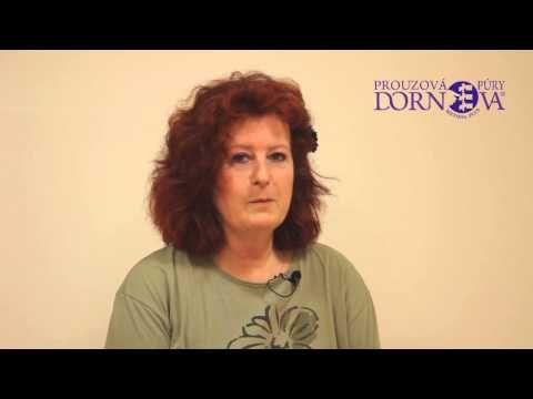 Dornova Metoda PLUS - YouTube