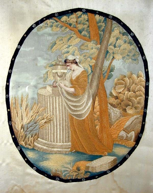 Первые Первые леди - Эти чувствительные 1810-е годы