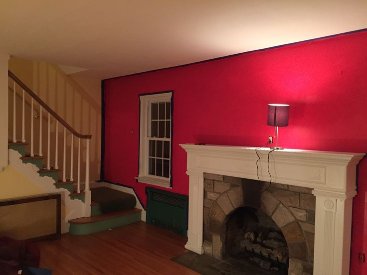 31 best images about Red Berry paints on Pinterest ...