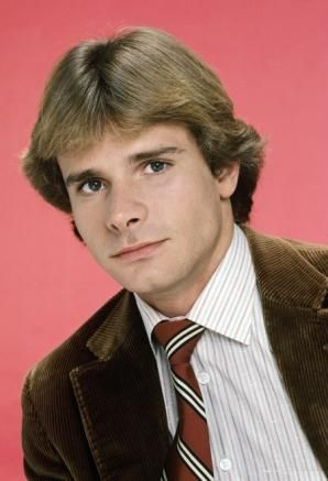Peter Scolari...one of my crushes when I was a kid =)