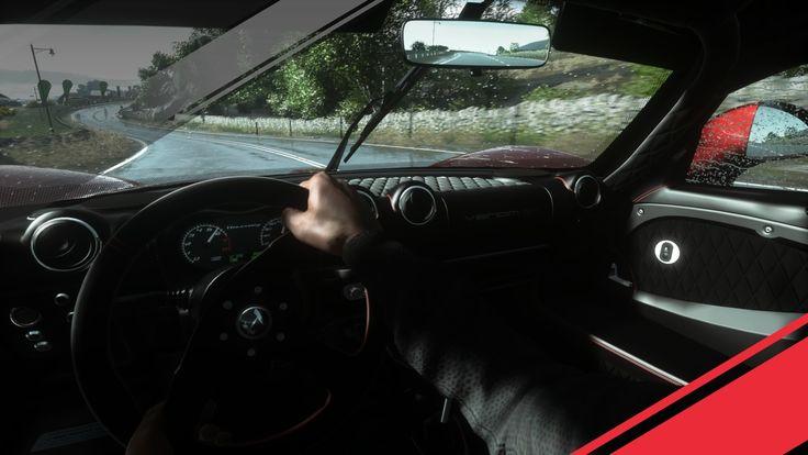 interno auto XD