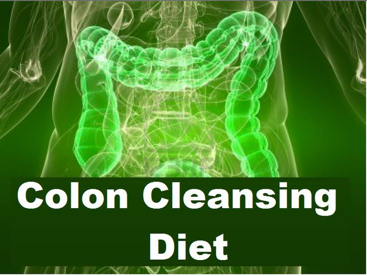 Image result for colon health text