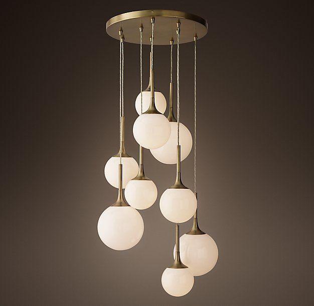 114 best S House Altadena Lighting images on Pinterest
