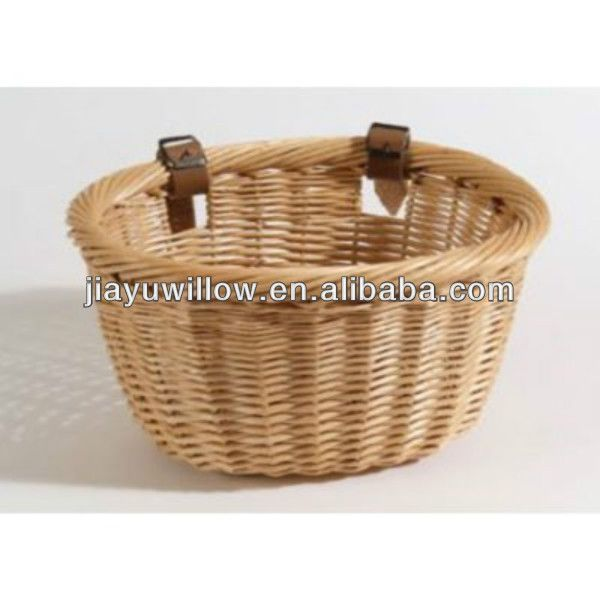 2014 Linyi handicraft hanging bicycle basket wholesale from manufacturer #bicycles, #basket
