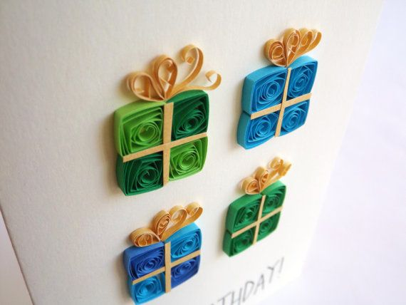 25+ best ideas about Paper quilling cards on Pinterest ...