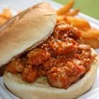 Momma's Sloppy Joes Recipe...tried it, good stuff. Take out the sugar ...