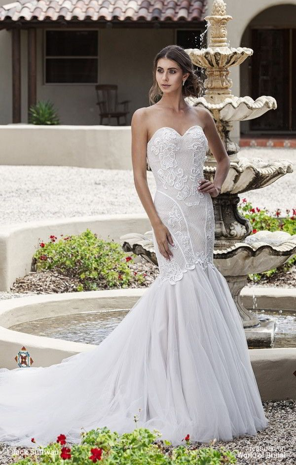 Jack Sullivan Bridal 2016 Wedding Dress
