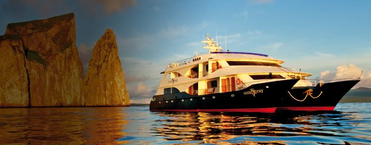 Galapagos Luxury Cruises & Yachts