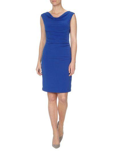 Die besten 10 Ideen zu Kleid Royalblau auf Pinterest  Kate middleton ...
