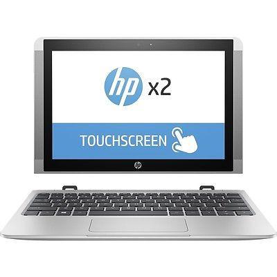 "HP - x2 2-in-1 10.1"" Touch-Screen Laptop - Intel Atom x5 - 2GB Memory - 32GB ...: $259.99 End Date: Thursday Apr-5-2018 6:10:13 PDT Buy It…"