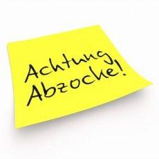 """Achtung Abzocke: Mit einem """"Gutschein"""" ab in den Urlaub? Lesen Sie in unserem Artikel wie Sie sich vor einer Abzocke durch das Unternehmen UNISTER (ab-in-den-urlaub) schützen können: http://der-seniorenblog.de/produkte-senioren/verbraucherinfos-sonderangebote/ . Bild: fotolia - #derseniorenblog"""