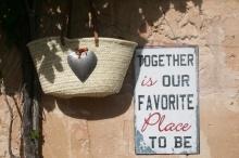 www.carodado.com esa cesta / il mio cuore