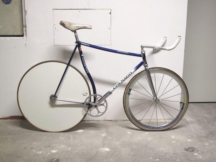 colnago track time trial blog updates trial bike. Black Bedroom Furniture Sets. Home Design Ideas
