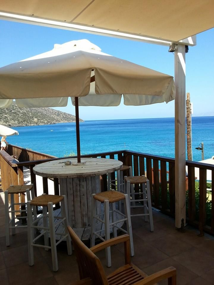 """""""Love Candia. Been about 7 times!"""". photo credits @Tony Gebely McLachlan at Candia Park Village #crete #summerholidays"""