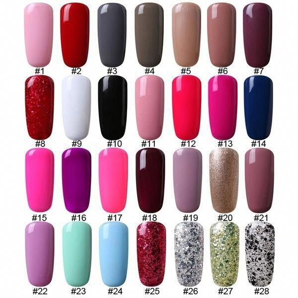Pin On Best French Tip Nail Polish