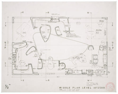 The house of the future - Alison & Peter Smithson