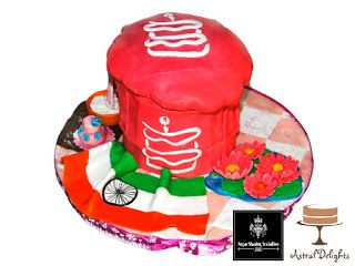 CakesDecor Cake