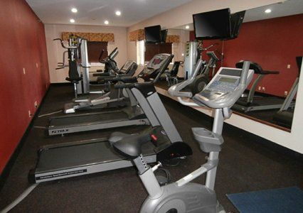 Work out in one of our exercise rooms #fitness #workout #exercise