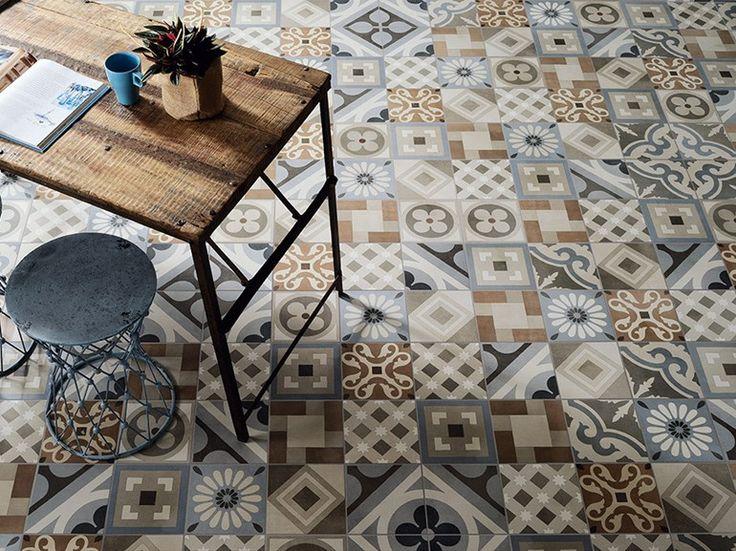 17 best images about tile on pinterest ceramics mosaics and studios. Black Bedroom Furniture Sets. Home Design Ideas