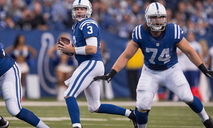 Indianapolis Colts waive QB Ryan Lindley = The Indianapolis Colts have decided to part ways with Ryan Lindley. They waived him today, so he'll be free to sign anywhere he wants when the free agency period begins.....