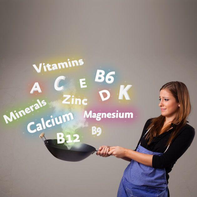 Le vitamine ei integratori alimentari per le donne! Selezionarle secondo le vostre esigenze … !!!