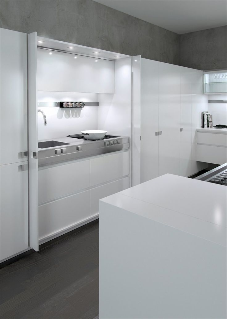 17 best images about cucine design on pinterest fitted for Cucine designer