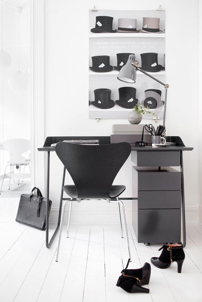 Overtime drawer #office #voice #desk #design #drawer
