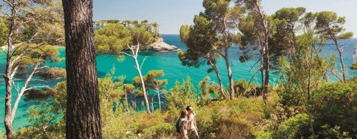 #menorca #minorque #baleares #vacances #nature