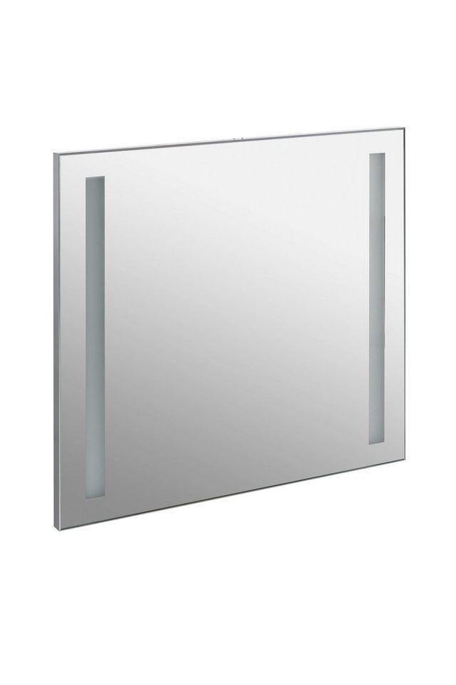 Schildmeyer Spiegel / Badspiegel »Irene« Breite 60 cm, mit Beleuchtung - badezimmerspiegel mit led