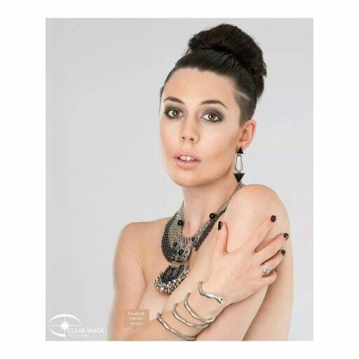 The latest. Model: Gestalta judd  Photographer: Clear image photography  Makeup: me  @makeupbyathena