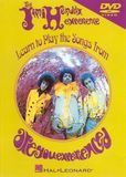The Jimi Hendrix Experience: Learn to Play the Songs From Are You Experienced [DVD] [English] [2000]