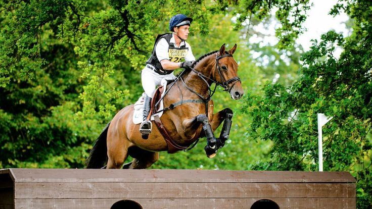 Pontispool Horse Trials - #equestrian #photography