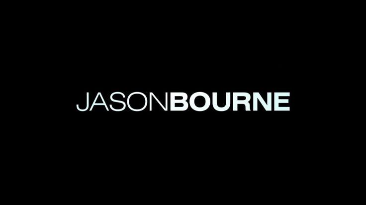 """Jason Bourne Trailer But Everytime Matt Damon Speaks He Says """"Matt Damon"""" (Team America joke)"""