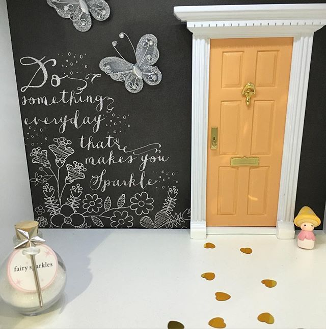 Beautiful Fairy & ELf Door... guaranteed to delight!  All our Fairy Doors come with a personal note & a golden key that only the Fairies can use - packaged beautifully in an illustrated box.    Our beautiful range of Fairy Doors and equally irresistible accessories are guaranteed to bring some magic and happiness wherever they go!  Help to ignite children's imaginations - Fairy Doors make the perfect gift for both boys and girls alike!  Shop Fairy & Elf Doors Online!