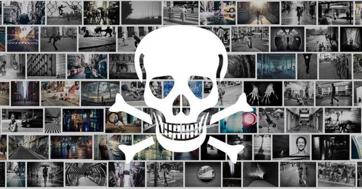 Is Street Photography Killing Itself?