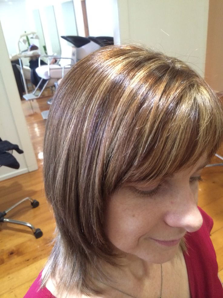Ombré technique, behind the chair this week #brisbanehairdresser #paddingtonhairdresser#shorthair#ombre#hair#colour