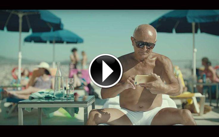"""(VİDEO) iPhone 7'nin İlginç """"Stereo Ses Kalitesi"""" Reklamı"""